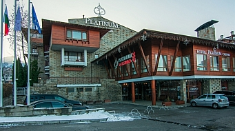 Platinum Hotel and Casino