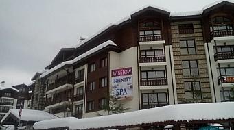 Winslow Infinity
