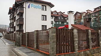 Seven Pools SPA and Apartments