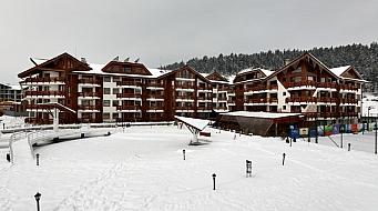 Redenka Palace