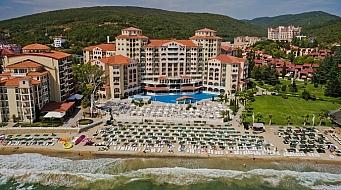 Отдых в болгарии раннее бронирование отель рояль парк билеты на самолет симферополь краснодар цена