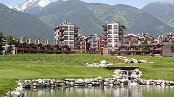 Pirin Golf Apartments