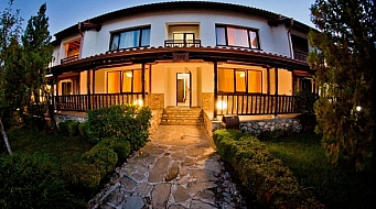 Piri Spa Hotel