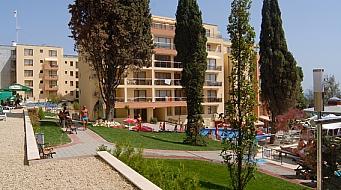 Vigo Apartments II