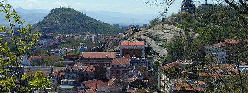 Пловдив Отели Болгария