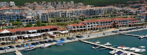 St Vlas Hotels