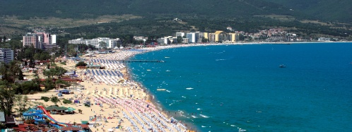 Солнечный Берег Отели Болгария