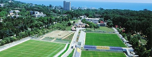 Спорт Отели Болгария