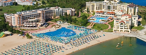 Дюны Отели Болгария