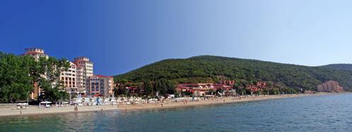 Елените Отели Болгария