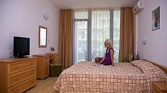 Trakia Plaza Apart A1bedroom