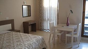 Pomorie Bay Apartments Студио