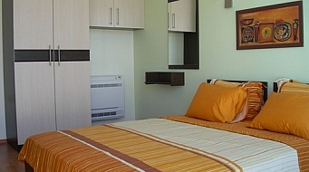 Marina Holiday Club Апартамент 1 спальня Large