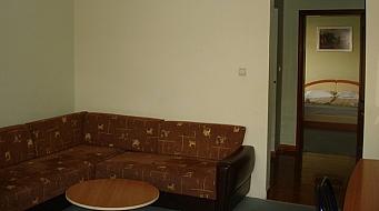 Panorama StVlas Сьют 1 спальня