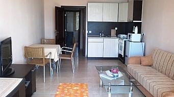Bademite Апартамент 2 спальни