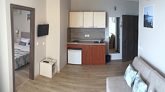 Helios  A2bedroom
