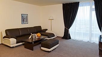 Astraea SPA Hotel  Сьют 1 спальня VIP