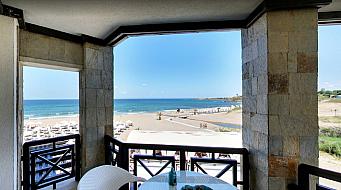 Maltese Castle Hotel Сьют 1 спальня