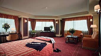 Grand Hotel Sofia Джуниор сьют