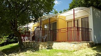 Villas Magnolia Вилла