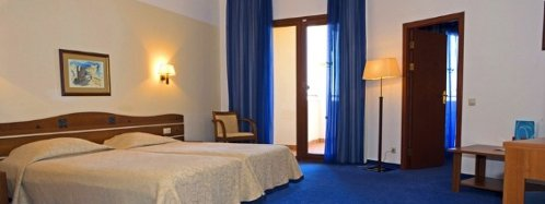 RIU Helios Bay Сьют 1 спальня