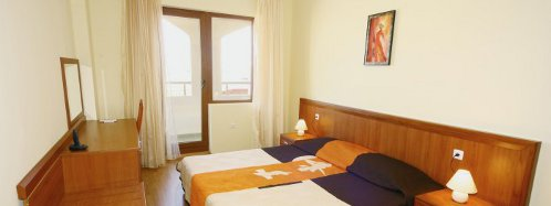 Sunrise Resort Апартамент 1 спальня