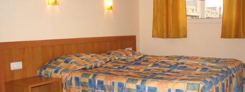 Joya Park Сьют 2 спальня
