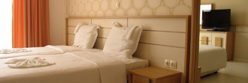 Costa Bulgara Апартамент 2 спальни