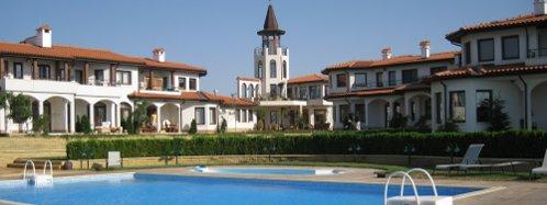 Black Sea Rama Вилла
