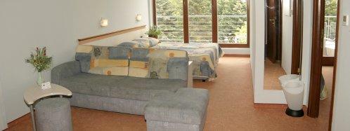 Koral Сьют 1 спальня