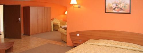 Estreya Palace Сьют 1 спальня