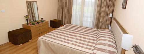 Martinez Апартамент 1 спальня