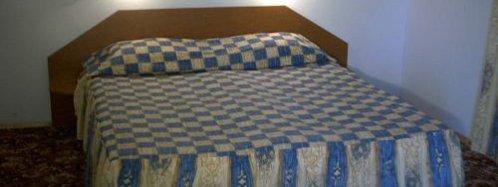 Chaika Сьют 1 спальня