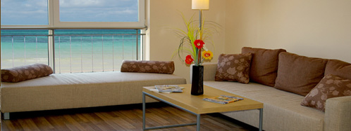 Obzor Beach Resort Апартамент 2 спальни