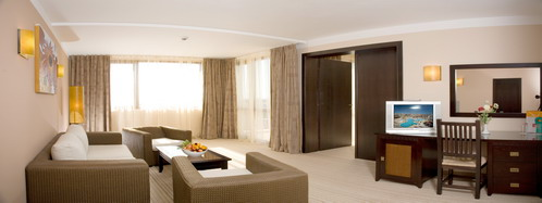 Miramar Сьют 1 спальня